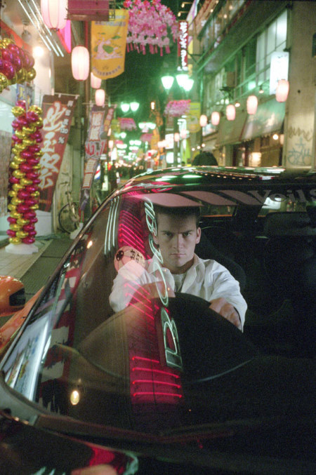 Lucas Black in The Fast and the Furious: Tokyo Drift (2006)