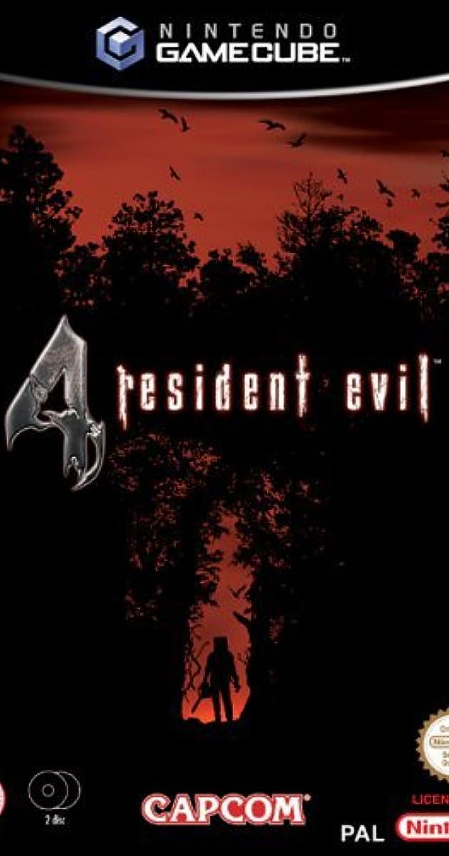 Resident Evil 4 (Video Game 2005) - IMDb