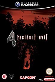 Resident Evil 4 (2005) Poster - Movie Forum, Cast, Reviews