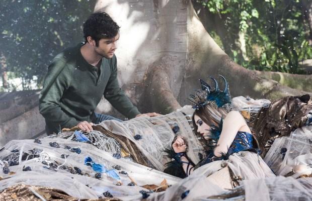 The Curse of Sleeping Beauty (2016), Online Subtitrat