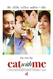 Eat with Me (2014) Poster - Movie Forum, Cast, Reviews