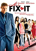 Mr Fix It(1970)