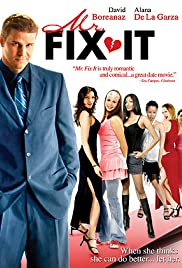 Mr. Fix It Poster
