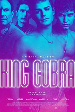 Download King Cobra 2016 HDRip AC3 2 0 x264-BDP Torrent