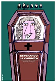 Esperando la carroza (1985) Poster - Movie Forum, Cast, Reviews