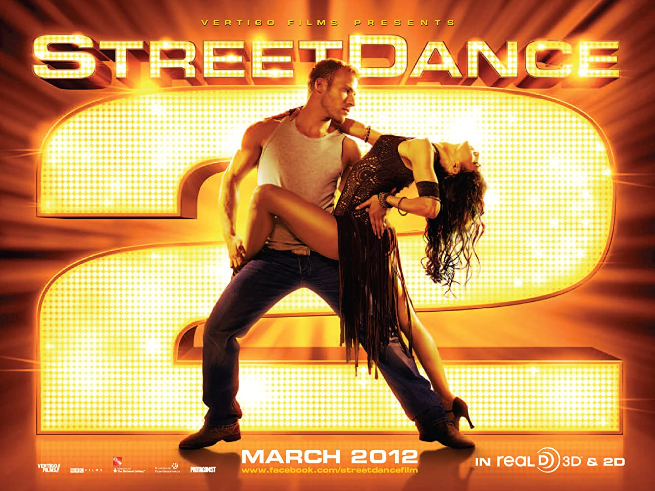 StreetDance 2 (2012) Tagalog Dubbed