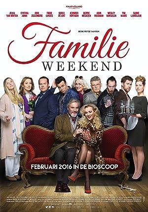 watch Familieweekend full movie 720