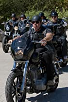 Image of Sons of Anarchy: NS