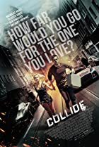 Image of Collide