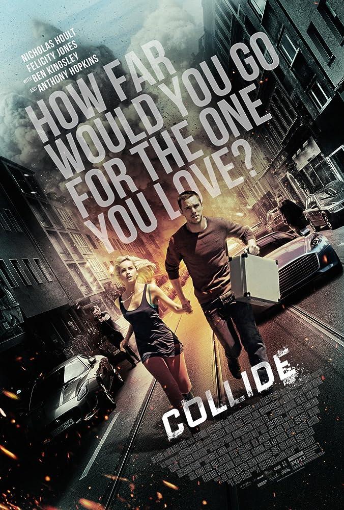 Collide | 1 link MEGA