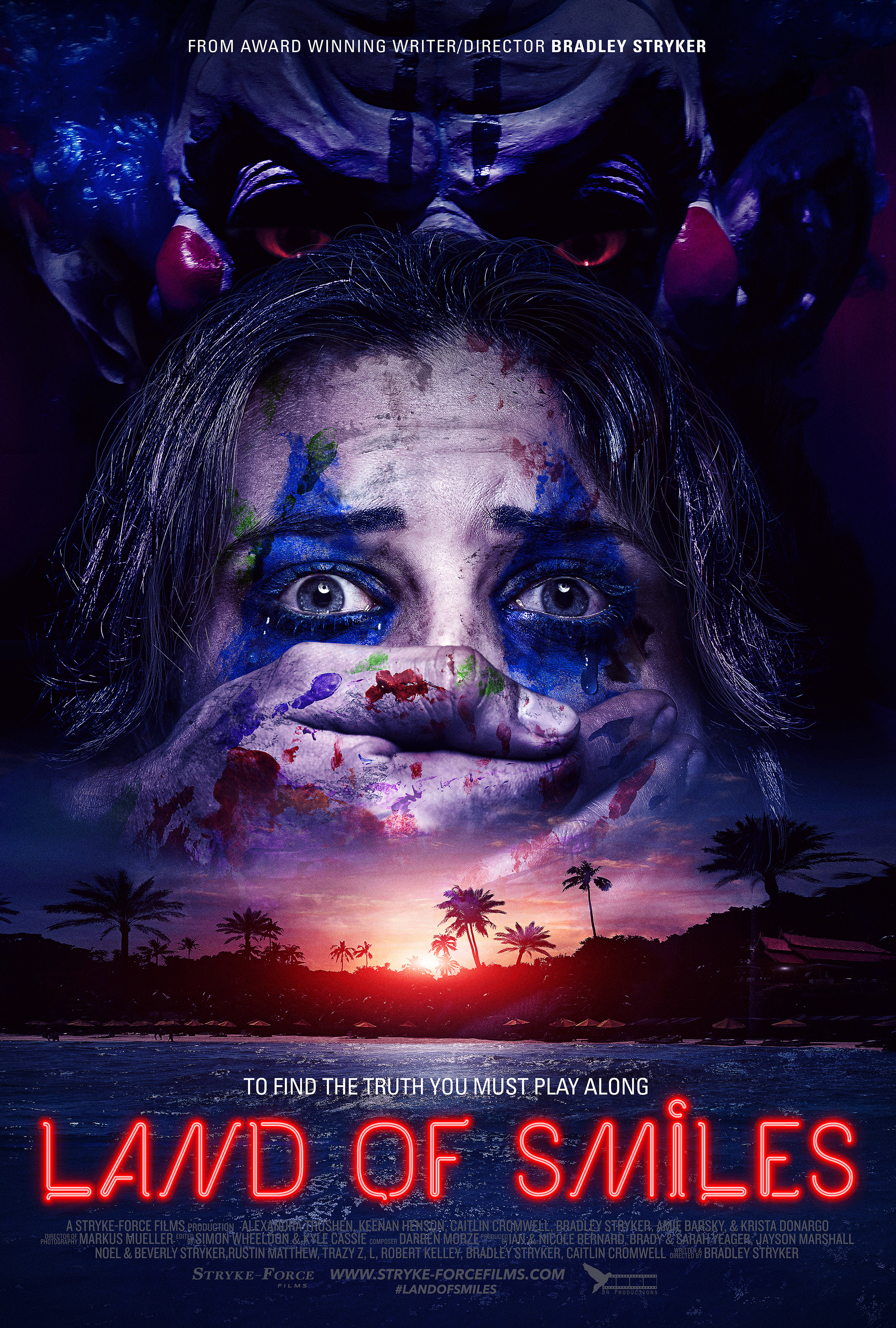 image Land of Smiles Watch Full Movie Free Online