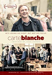 Carte Blanche (2015) poster