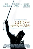 Image of Gods and Generals