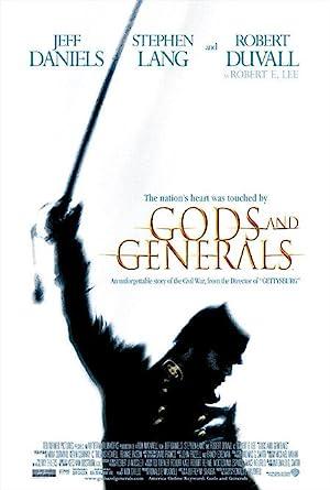 ver Dioses y Generales