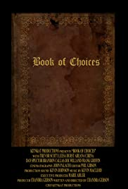 Book of Choices Poster