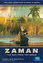 Zaman, l'homme des roseaux