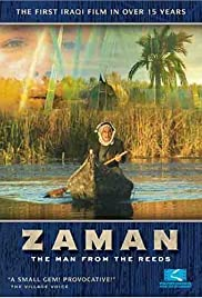 Zaman: The Man from the Reeds Poster