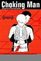 Image of Choking Man