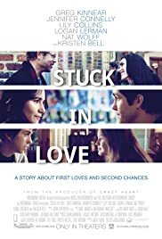 Stuck in Love (English)