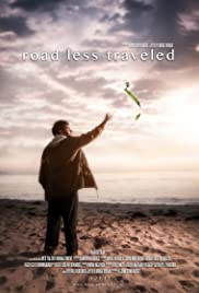 Road Less Traveled Poster