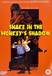 Snake In The Monkey's Shadow (1979) Poster - Movie Forum, Cast, Reviews
