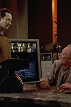 Image of Star Trek: The Next Generation: The Schizoid Man