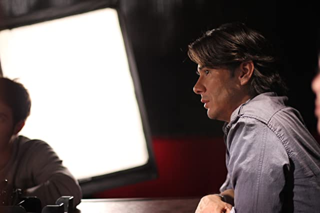James Duval in Look at Me (2012)