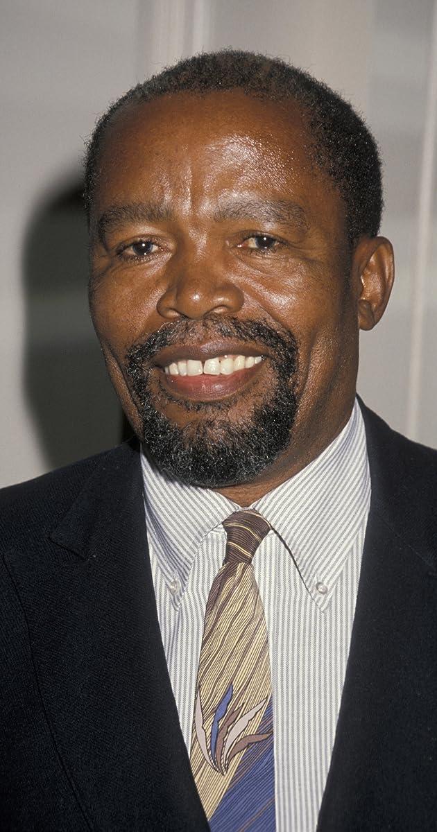 African Boy Names: Zakes Mokae