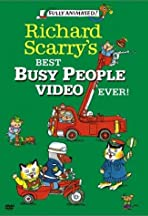 Best Busy People Video Ever!
