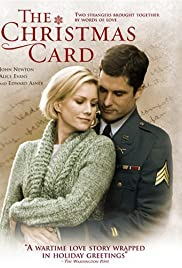 The Christmas Card TV Movie 2006  IMDb