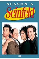 Image of Seinfeld: The Big Salad