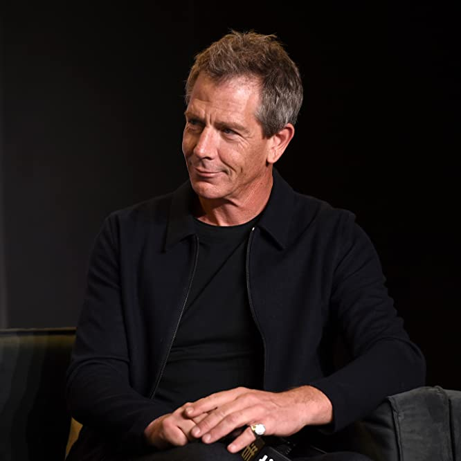 Ben Mendelsohn at an event for Darkest Hour (2017)