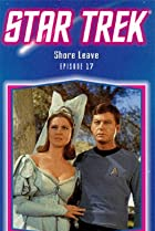 Image of Star Trek: Shore Leave