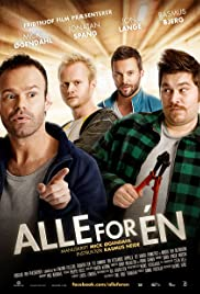 All for One(2011) Poster - Movie Forum, Cast, Reviews