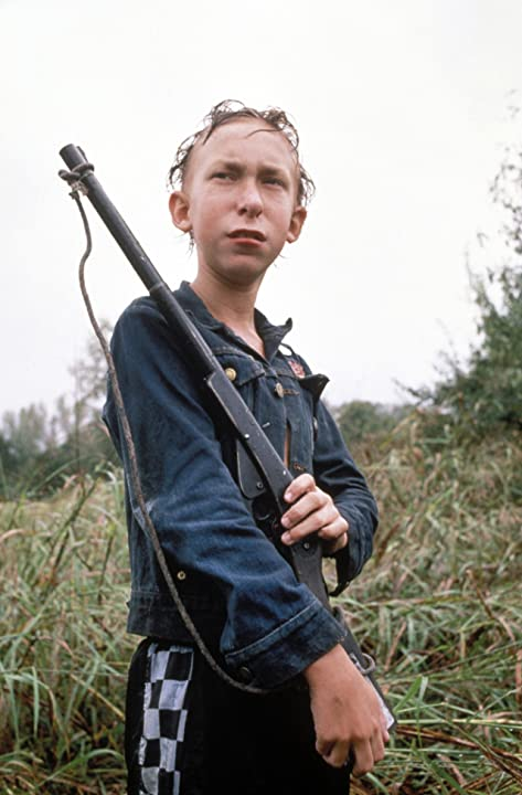Jacob Reynolds in Gummo (1997)