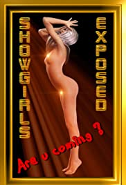 Showgirls: Exposed Poster