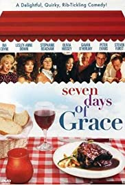 Seven Days of Grace Poster