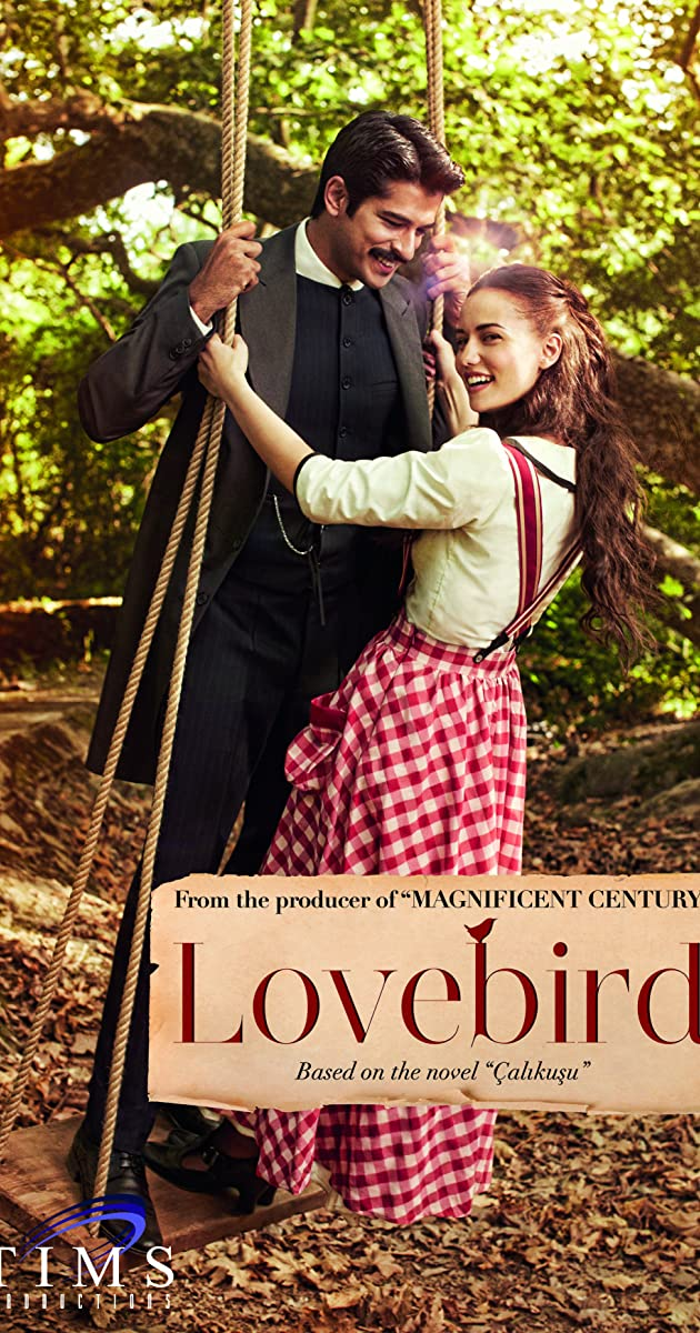 Lady Bird Imdb >> Çalikusu (TV Series 2013–2014) - IMDb