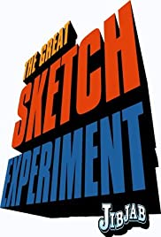 The Great Sketch Experiment Poster