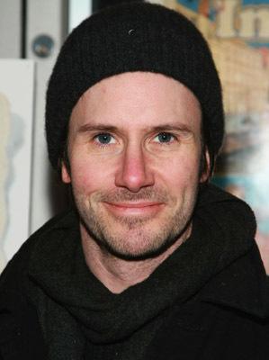 Josh Hamilton at In Bruges (2008)