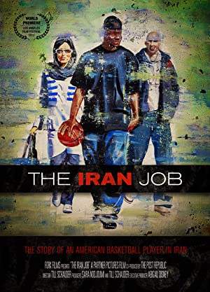 The Iran Job