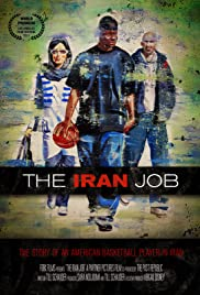 The Iran Job 2012 Poster