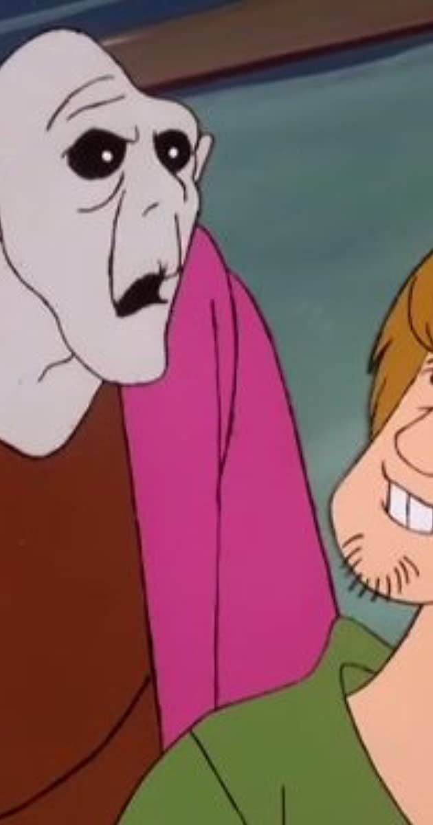 Scooby mamba wamba