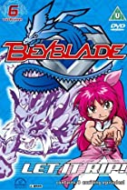 Image of Beyblade