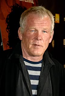 nick nolte young