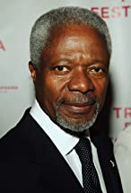 Kofi Annan's primary photo