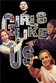 Girls Like Us Poster