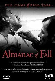 Almanac of Fall(1984) Poster - Movie Forum, Cast, Reviews