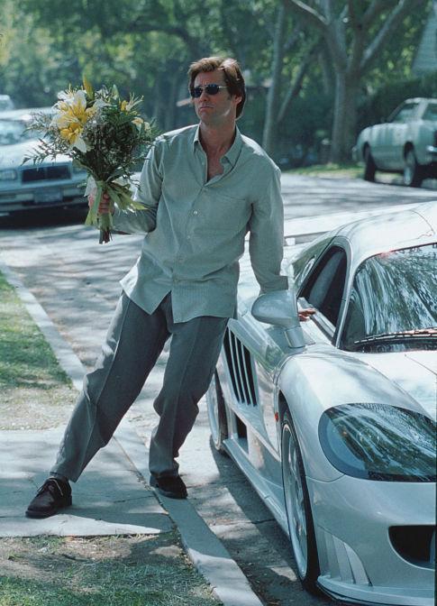 Jim Carrey in Bruce Almighty (2003)