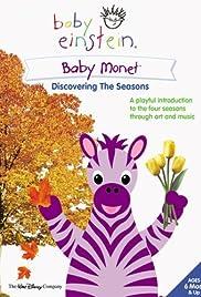 Baby Einstein: Baby Monet Poster